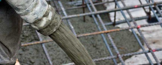 Beton Ready Mix Struktural